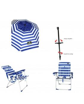 Pack 200-2081-3 Marinera
