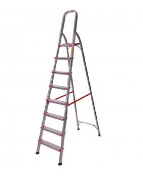 Escalera 8 peldaños