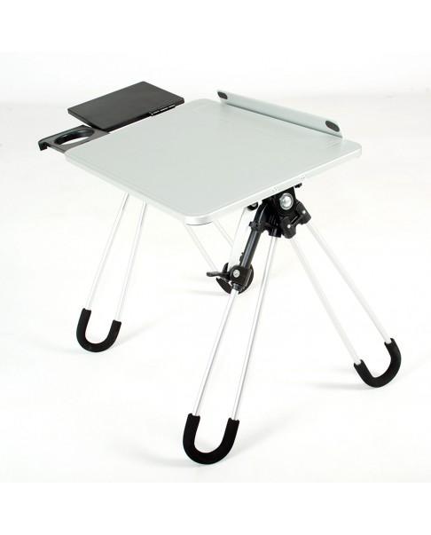 Mesa-Soporte Ordenador-Laptop para Sofá o Dormitorio.